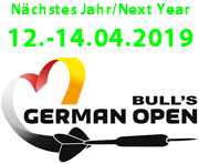 german darts masters 2019